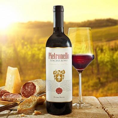 Pietronello Toscana Rosso IGT