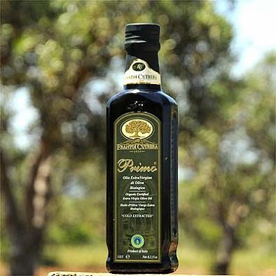 Primo Monti Iblei - bio olivový olej