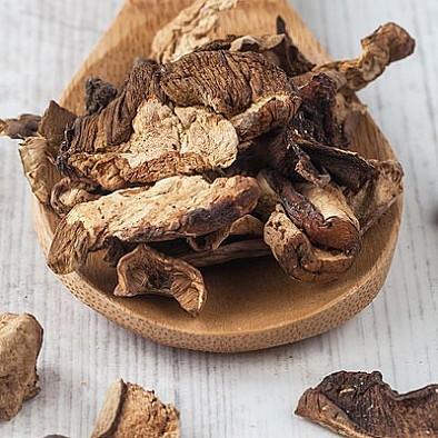 Porcini secchi sušené hřiby 1. jakosti