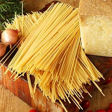 Originální italské spaghettini