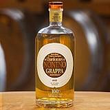 Grappa Lo Chardonnay
