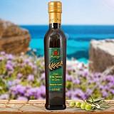 Extra panenský olivový olej Sicílie - Barone del Murgo