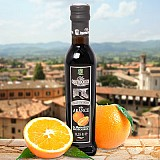 Olivový olej s pomerančem - bio kvalita