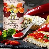 Chilli džem - Bio - ideální pro sýr