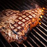Porterhouse Porterhouse Steak - Dry Aged