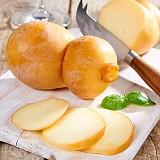 Uzený sýr BIO Scamorza