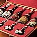 Aceto Balsamico dřevěná truhlice - kompletní kolekce
