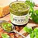 Bazalkové Pesto Genovese