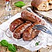Salsiccia s Chianti - 3 kusy