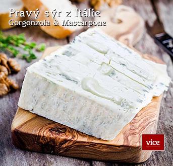 Sýrové speciality